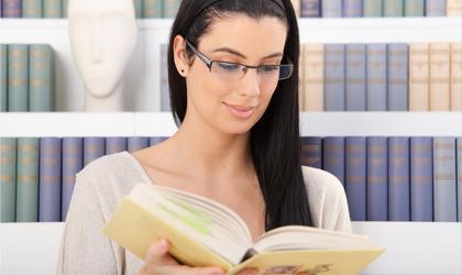 Lesebrillen---ideal-zum-Lesen-mit-Sehhilfe
